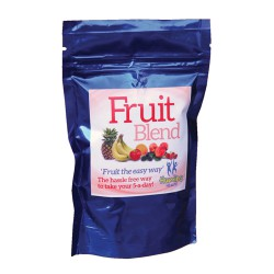 Fruit Blend capsules