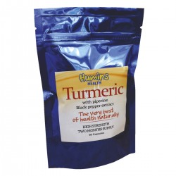 Turmeric High Strength Capsules